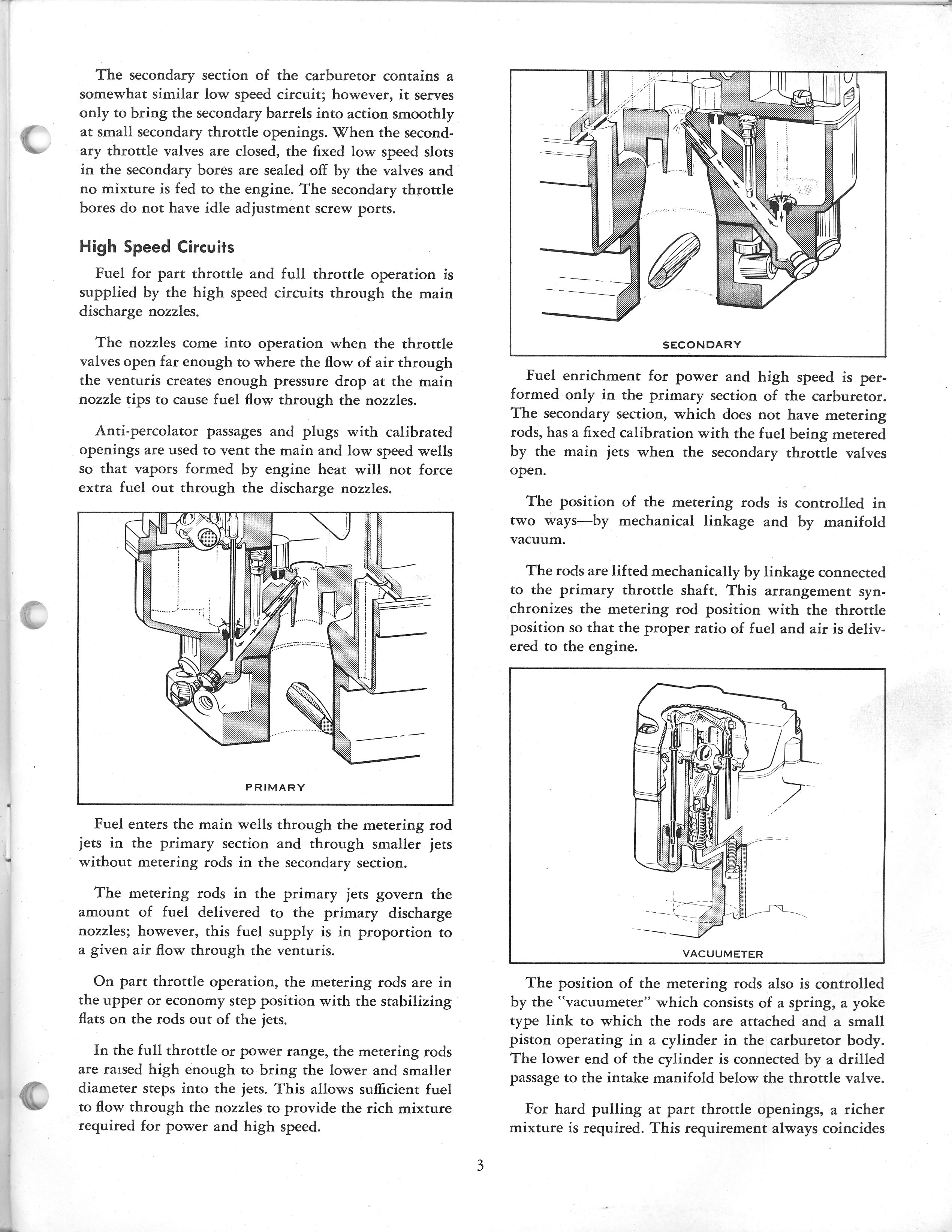 1953 Packard Carter WCFB Manual / Packard 4-Barrel0004 jpg